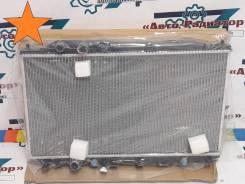 Радиатор Honda Civic 4D 05-
