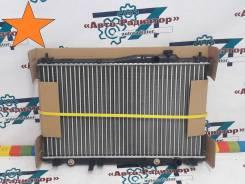 Радиатор Honda Stream RN1 1.7 00-