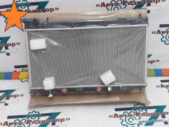 Радиатор Honda FIT / JAZZ 03-07