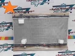 Радиатор Honda FIT / JAZZ 07-