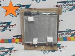 Радиатор Honda FIT / JAZZ 5D 1.3 / 1.5 01-03