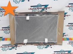 Радиатор Honda STEP WGN 01-05 / Stepwgn