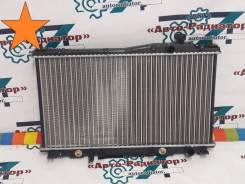 Радиатор Honda Civic 01-05
