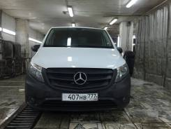 Mercedes-Benz Vito, 2014