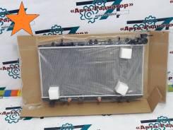 Радиатор Nissan Sunny / Pulsar / Presea / Sentra / AD / Wingroad 90-98