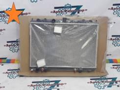 Радиатор Nissan X-Trail / Liberty QR20 / 25 00-07