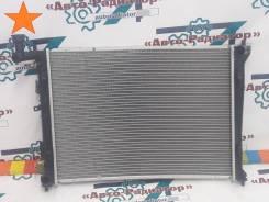 Радиатор Hyundai I30 / Elantra 07- / KIA CEED 07-