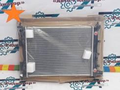 Радиатор Hyundai Solaris / KIA RIO III 11-