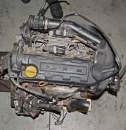 Двигатель в сборе. Opel Meriva Opel Astra Opel Corsa Y17DT, Y17DTL