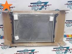 Радиатор Hyundai Sonata NF 05-09 / KIA Magentis 06-10