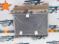Радиатор Nissan Sentra B17 HR16DE 14- / Bluebird Sylphy / Wingroad HR1