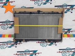 Радиатор Nissan Primera QR2# 01-08