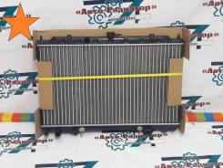 Радиатор Nissan Avenir/TINO v10 QG18EM/Expert QG18 98-