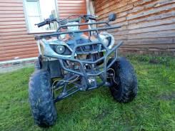 Irbis ATV200U, 2013