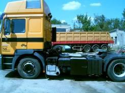 MAN F2000, 2003