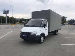ГАЗ 3302, 2018