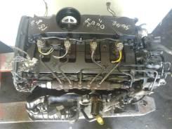Двигатель в сборе. Ford Transit, L2H2, L3H2, L3H3, L4H3, TT9 Citroen Jumper, L1H1, L2H1, L2H2, L3H2, L3H3, L4H2, L4H3 Peugeot Boxer, L1H1, L2H1, L2H2...