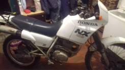 Honda NX, 1997