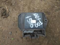 Сопротивление печки Toyota Ipsum ACM26, 2AZ, #M2#