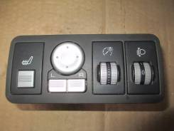 Кнопка подсветки приборной панели. Lifan Solano, 620, 630 LF479Q2, LF481Q3, LFB479Q