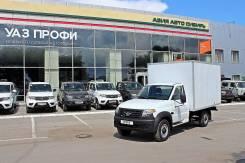 УАЗ Профи. промтоварный фургон, 2 700куб. см., 1 500кг., 4x4