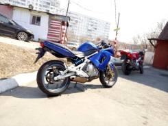 Kawasaki ER, 2006