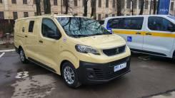 Peugeot. Expert 2018 Инкассатор, 2 000куб. см., 1 000кг., 4x2. Под заказ