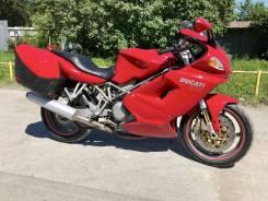 Ducati ST4S. 1 000куб. см., исправен, птс, без пробега