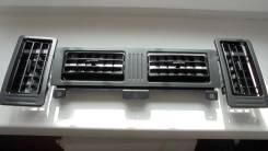 Накладка решетки вентиляционной. Nissan: King Cab, Frontier, Vanette, Sunny, Datsun, Navara, Datsun Truck, Pathfinder, Pickup, Terrano KA24E, SD23, SD...