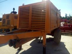 Cifa PC 709/415. Стационарный бетононасос Cifa PC 709