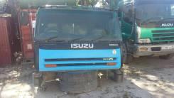 Isuzu Giga, 1996