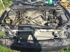 Передняя панель (телевизор) Chevrolet Evanda