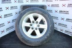 Bridgestone Ice Cruiser, 265/65 r17