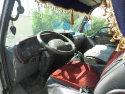 Hyundai HD72, 2006