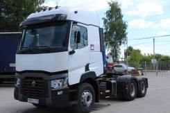 Renault, 2016