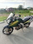 Suzuki V-Strom 1000, 2003