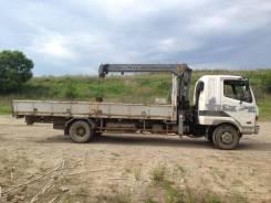 Услуги бортового грузовика с краном, самосвалы 2 тонны,20 тонн Угловое