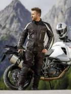 Новый мотокостюм Buse из Германии