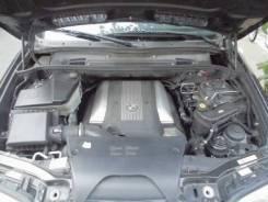 Двигатель в сборе. BMW X5, E53 M62B44T, M62B44TU. Под заказ