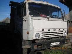 КамАЗ 53213, 1995