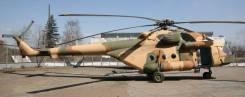 Вертолёт МИ- 171Е