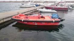 Лодка Viking спасательная
