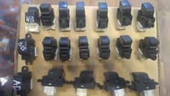 Кнопка стеклоподъемника Nissan 254110V000