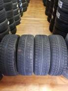 Bridgestone Blizzak Revo2. всесезонные, 2011 год, б/у, износ 10%