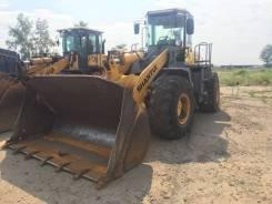 Shantui SL50W-2, 2008