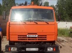 КамАЗ 65115-32, 2008