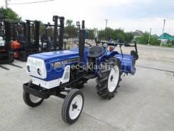 Mitsubishi. Продается японский мини трактор D2000S, 20 л.с., В рассрочку