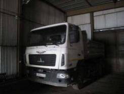 МАЗ 5550В3-480-012, 2013
