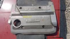 Крышка двигателя. Nissan Cefiro, A33