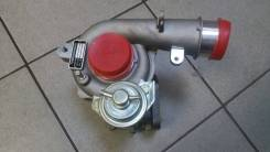 Турбина. Mazda CX-7, ER, ER19, ER3P